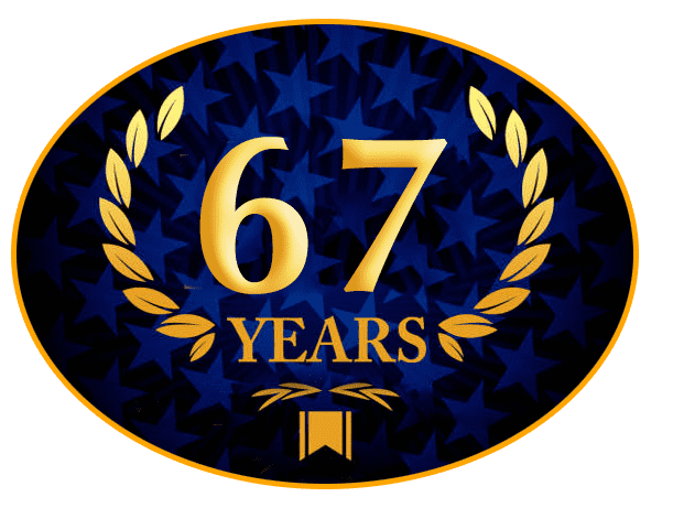 67th Year Celebration